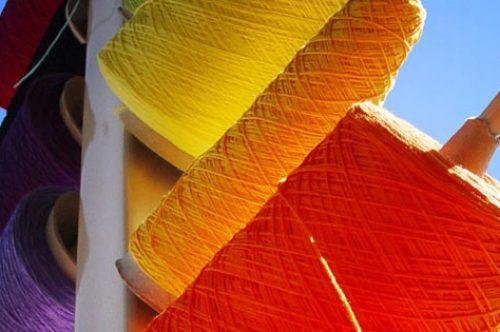 Milà i Fontanals presenta el Grau Mig en Fabricació i ennobliment de productes tèxtils